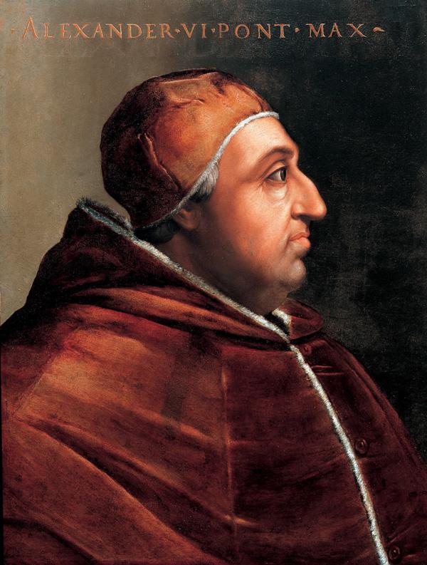 Alexandres VI
