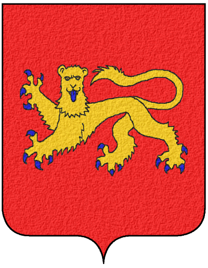 Blason Aquitaine
