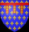 Comté d'Artois