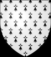 Duché de Brretagne