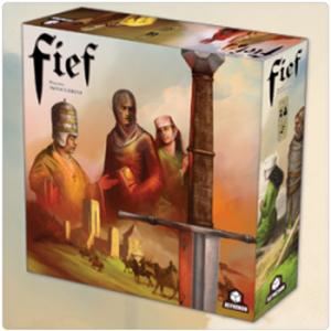 Fief 4 Editeur Asyncron 2015