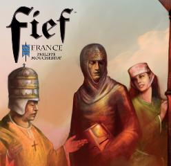 FIEF le jeu – 5e édition 2021 – Blog de l'auteur